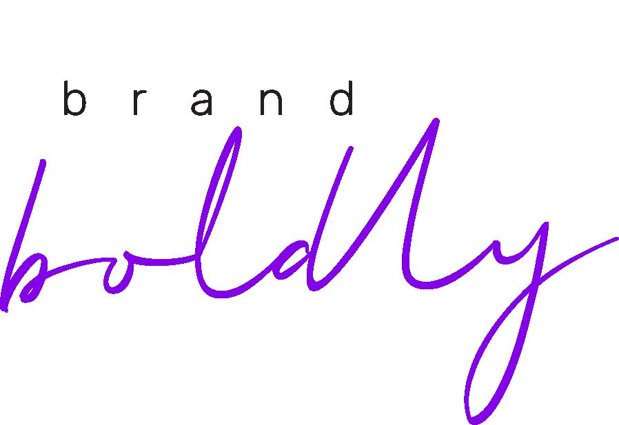 Brand Boldly